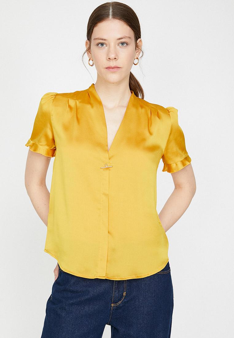 Блуза Koton 9YAK68393PW