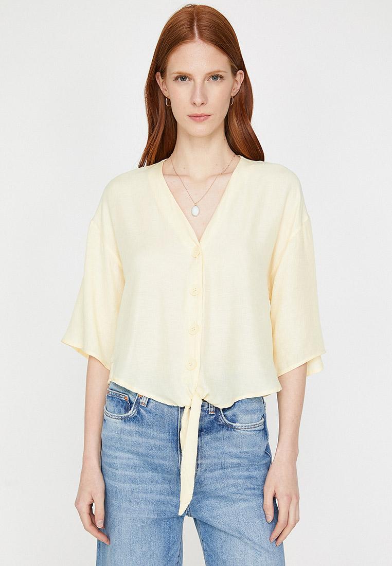 Блуза Koton 9YAK68511PW
