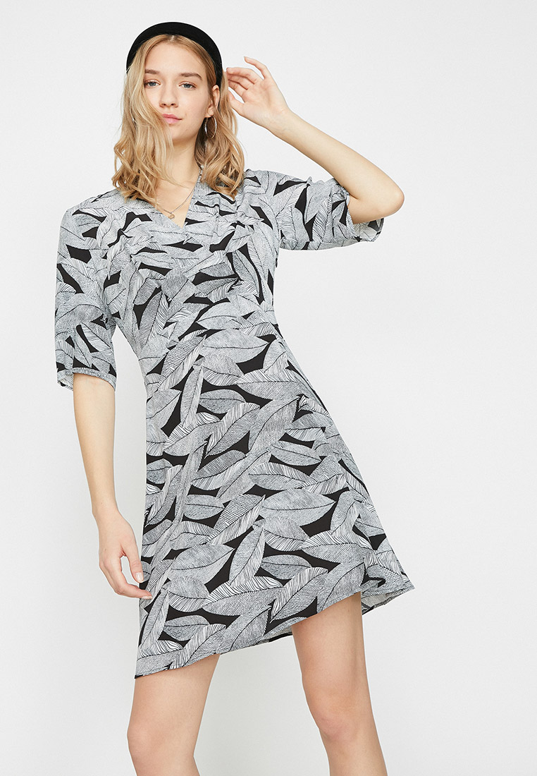 Платье Koton 9YAK88141PW