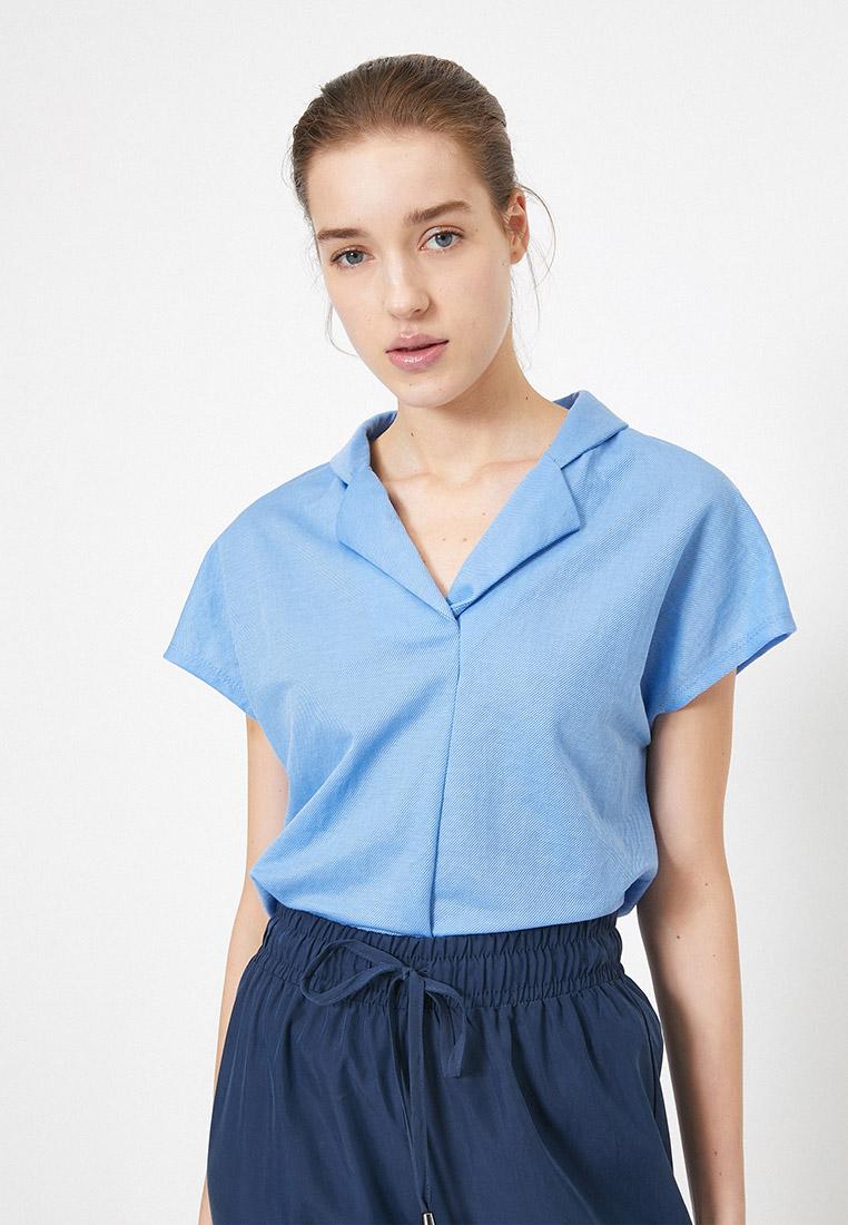Блуза Koton 0YAK13529EK