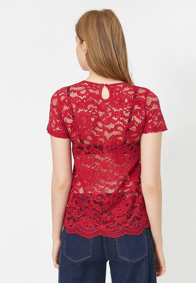 Блуза Koton 0YAK13632EK