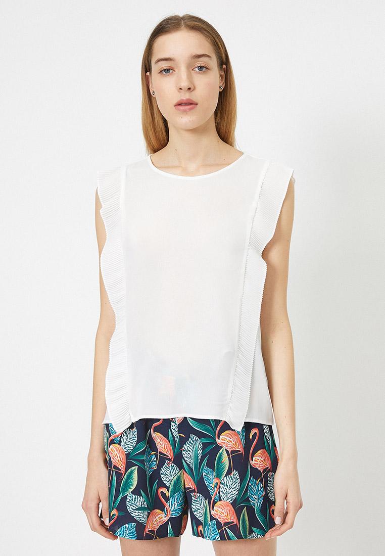 Блуза Koton 0YAK63769EW