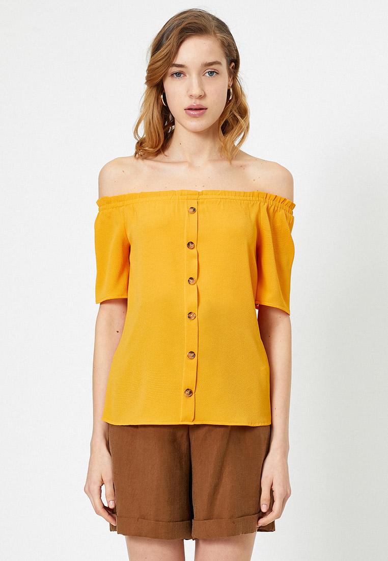 Блуза Koton 0YAK68272PW