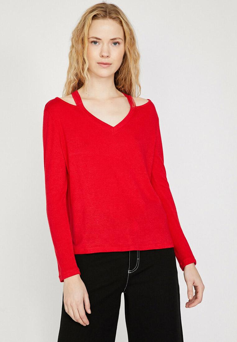 Пуловер Koton 9KAK94102QK
