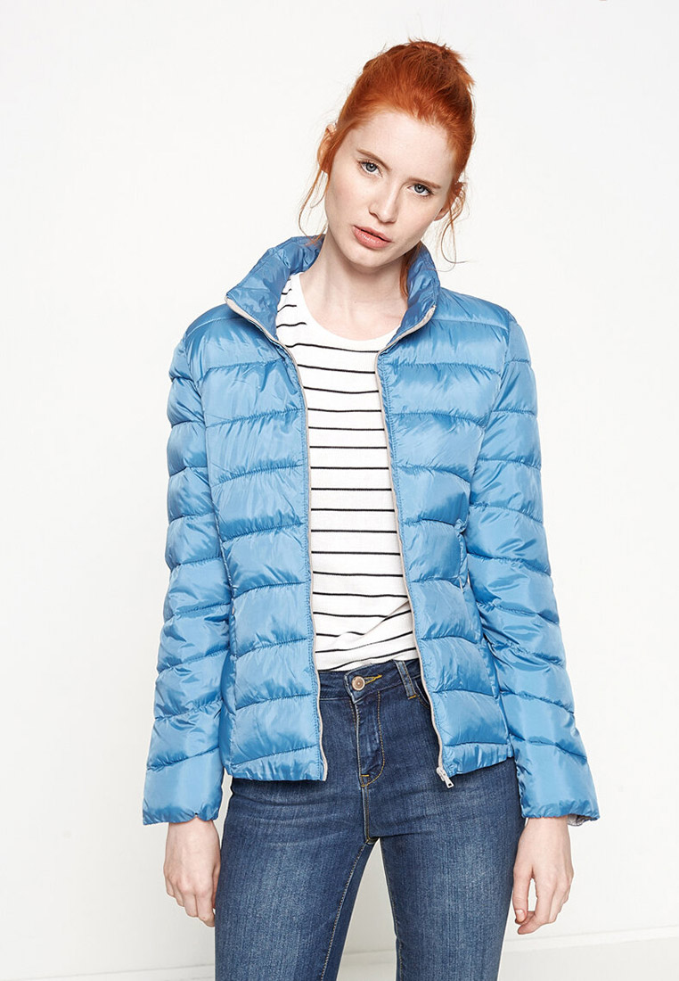 Утепленная куртка Koton 7YAK28250OW