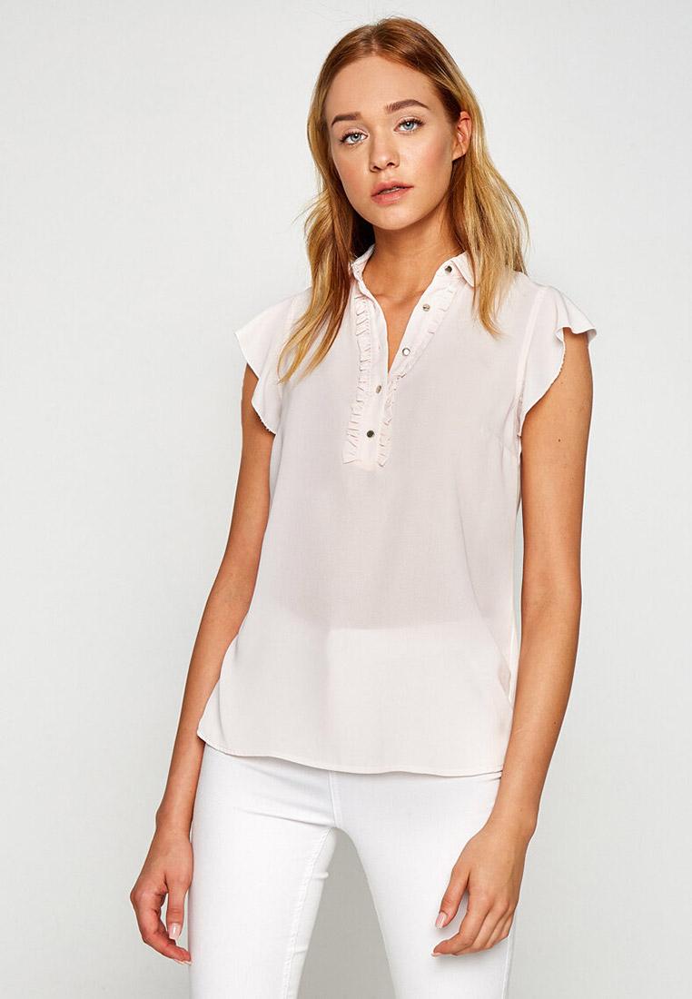 Блуза Koton 7YAK36218IW