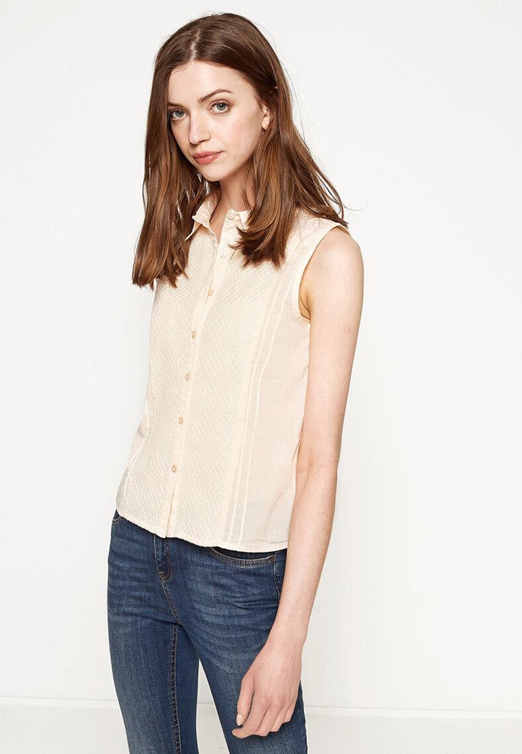 Блуза Koton 7YAK62121YW