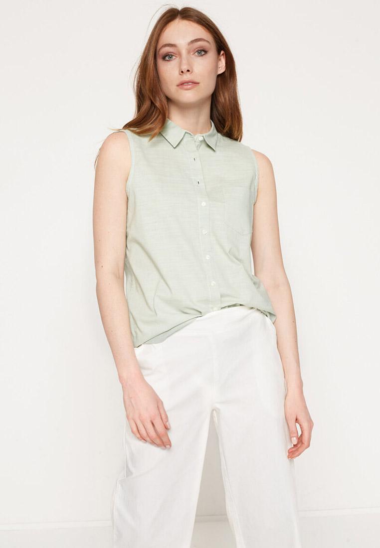 Рубашка с коротким рукавом Koton 7YAK63418OW