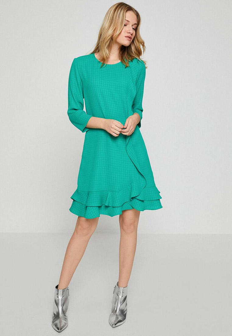 Платье Koton 8YAK88426PW