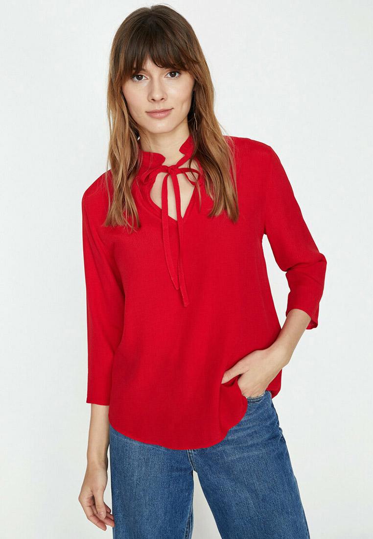 Блуза Koton 9KAK63261EW