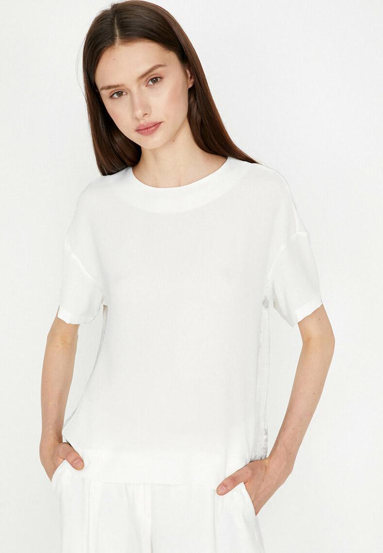 Блуза Koton 9KAK68187PW