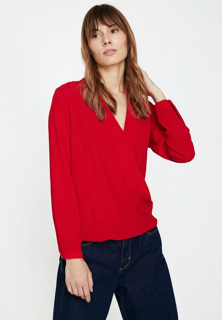 Блуза Koton 9KAK68842PW
