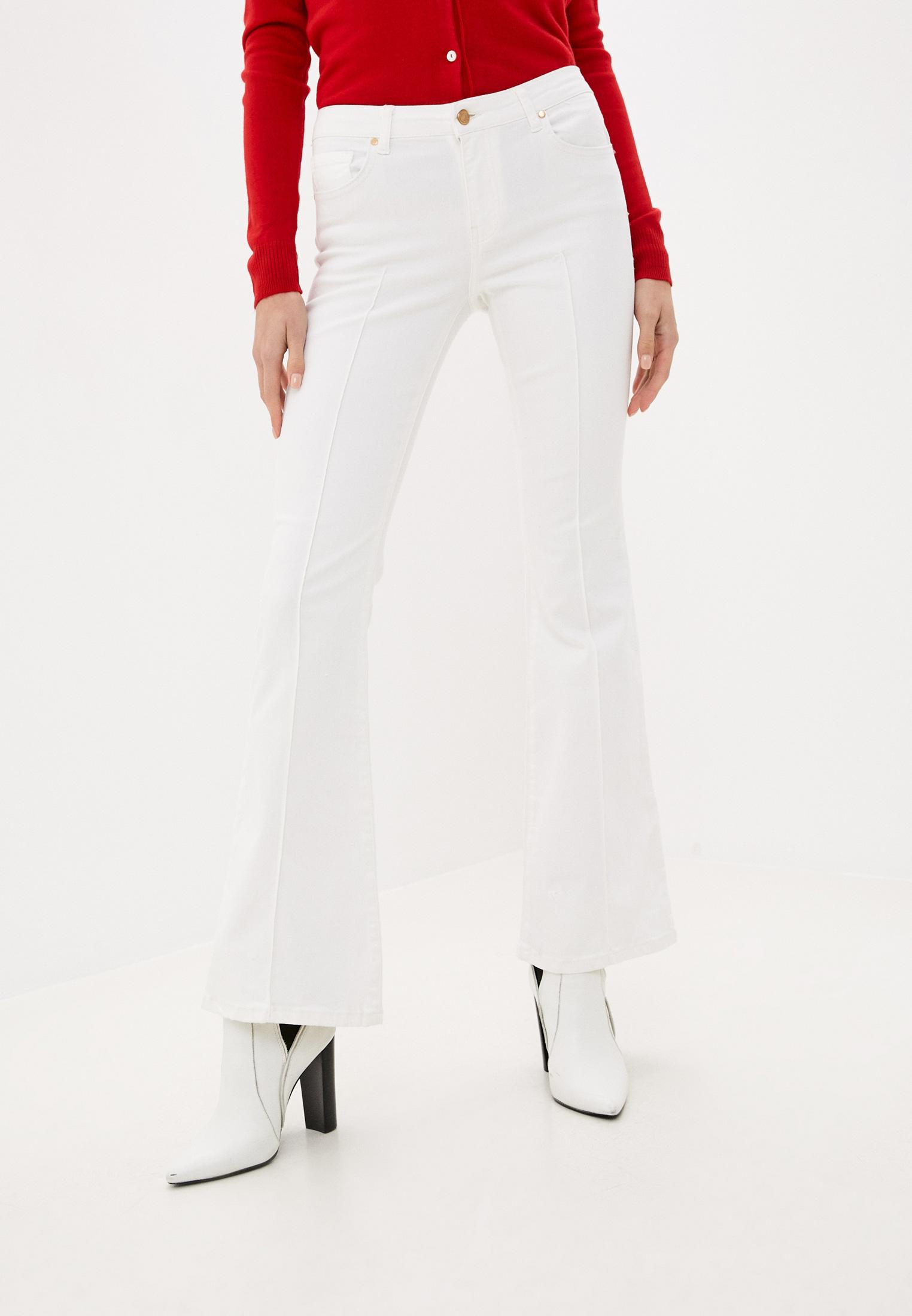 Широкие и расклешенные джинсы Koton 9YAK47680MD