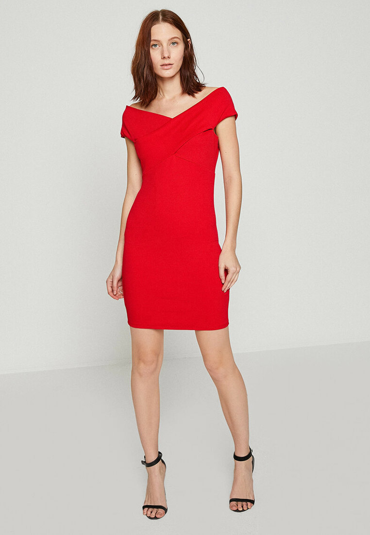 Платье Koton 8YAK86904OK