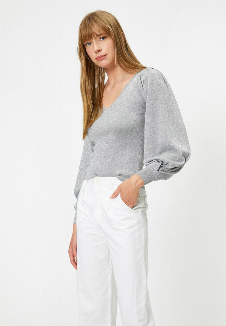 Пуловер Koton 1KAK92406HT