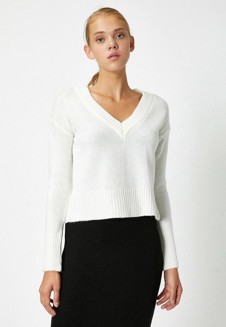 Пуловер Koton 1KAL98156OT