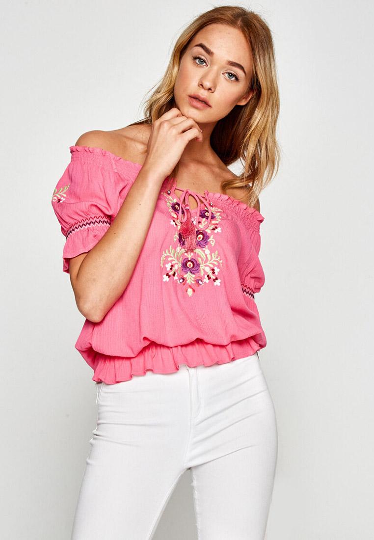 Блуза Koton 7YAK63845EW