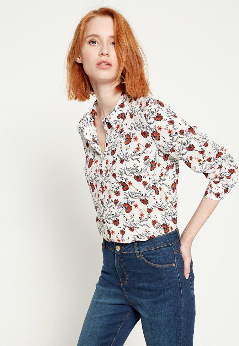 Блуза Koton 7YAK66521OW