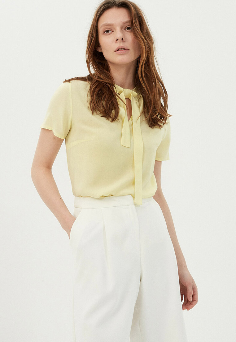 Блуза Koton 7YAK66592IW