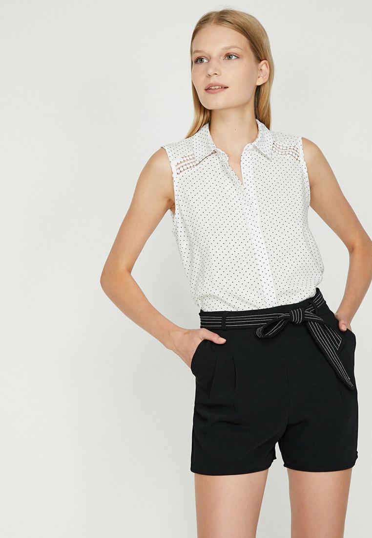 Блуза Koton 7YAK66746IW