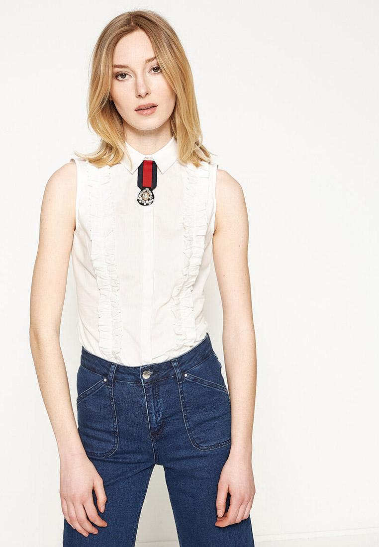 Блуза Koton 7YAK66770IW