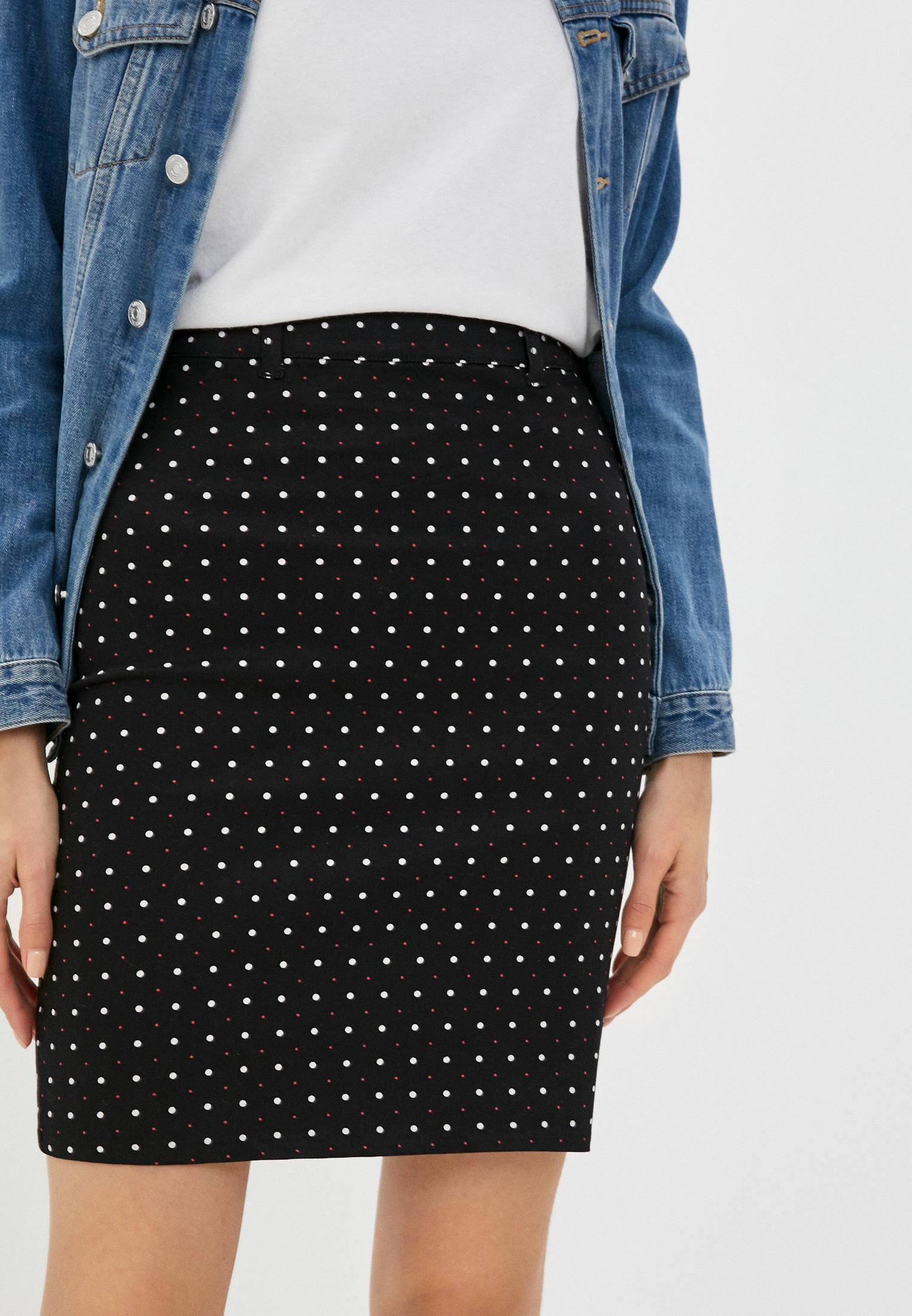 Узкая юбка Koton 7YAK76355IW
