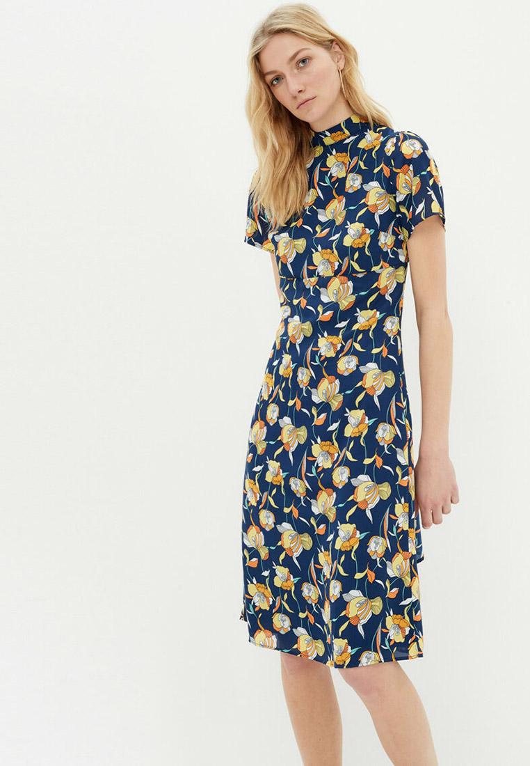 Платье Koton 7YAK86625OW