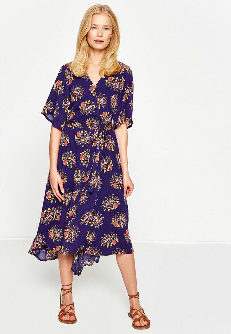 Платье Koton 7YAK88828PW