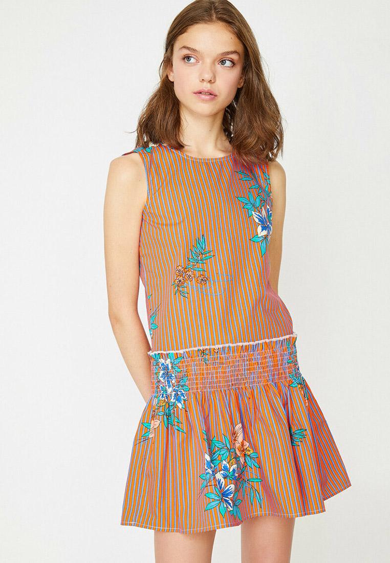 Платье Koton 7YAL81009QW