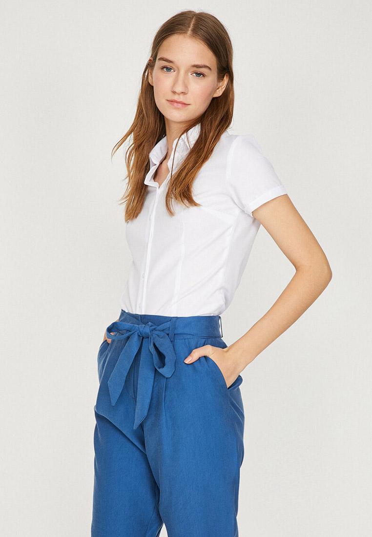 Рубашка с коротким рукавом Koton 8YAK62118YW