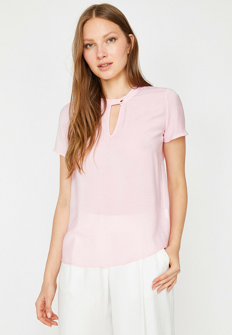 Блуза Koton 8YAK63052EW