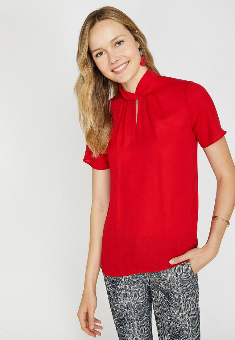 Блуза Koton 8YAK68429OW