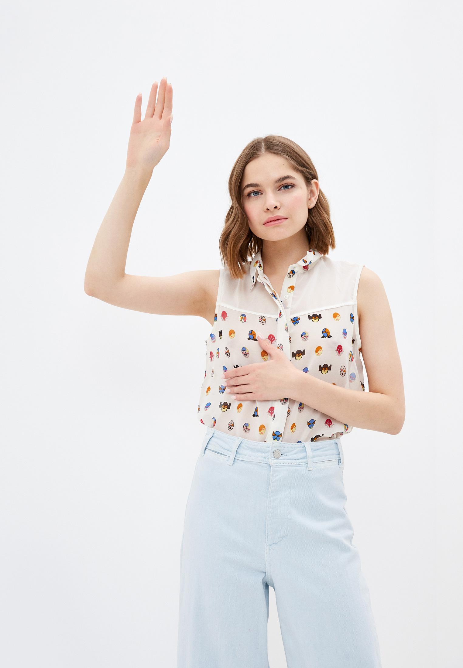 Блуза Koton 5YAL61686JW
