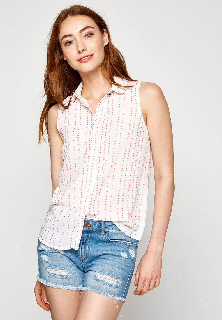 Блуза Koton 7YAK62756UW
