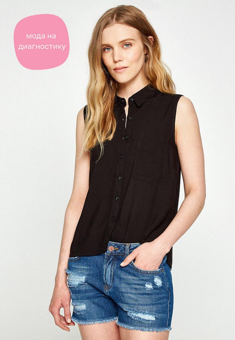 Блуза Koton 7YAL61535JW