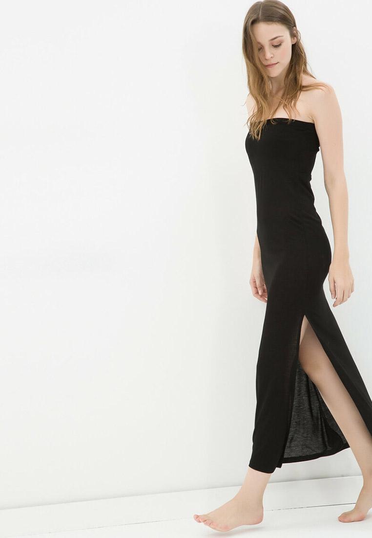 Платье Koton 6YAK88450BK