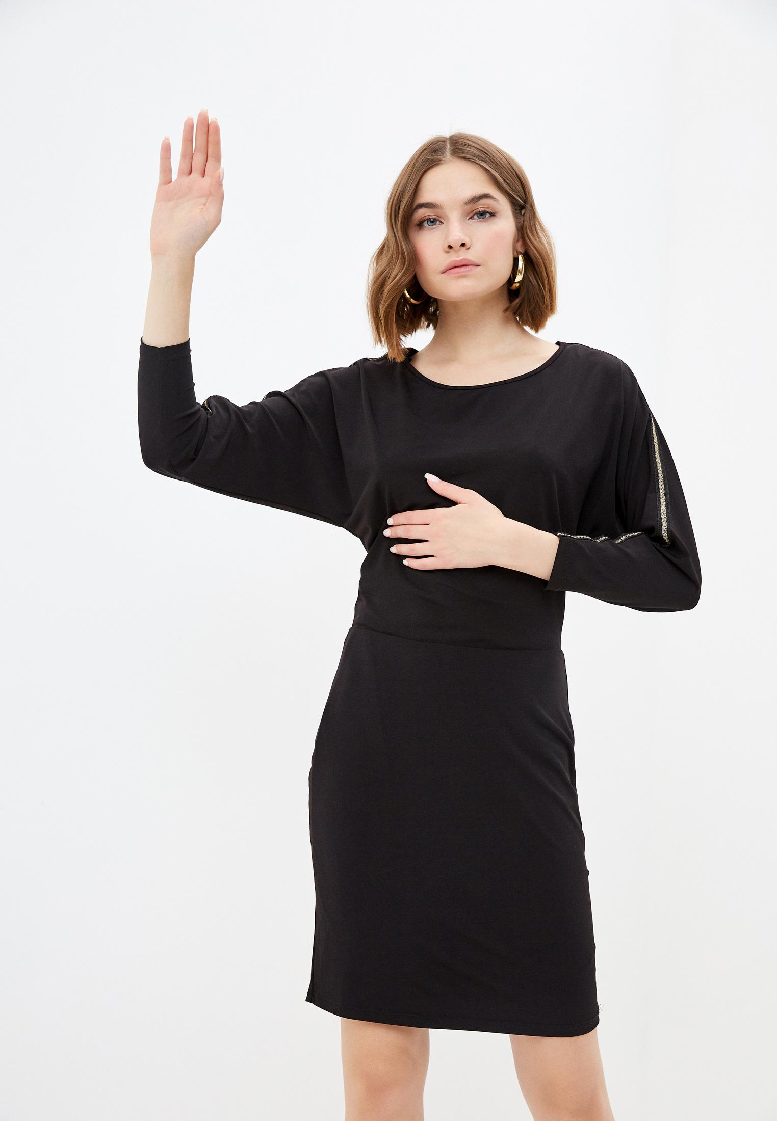 Платье Koton 7KAK86380IK