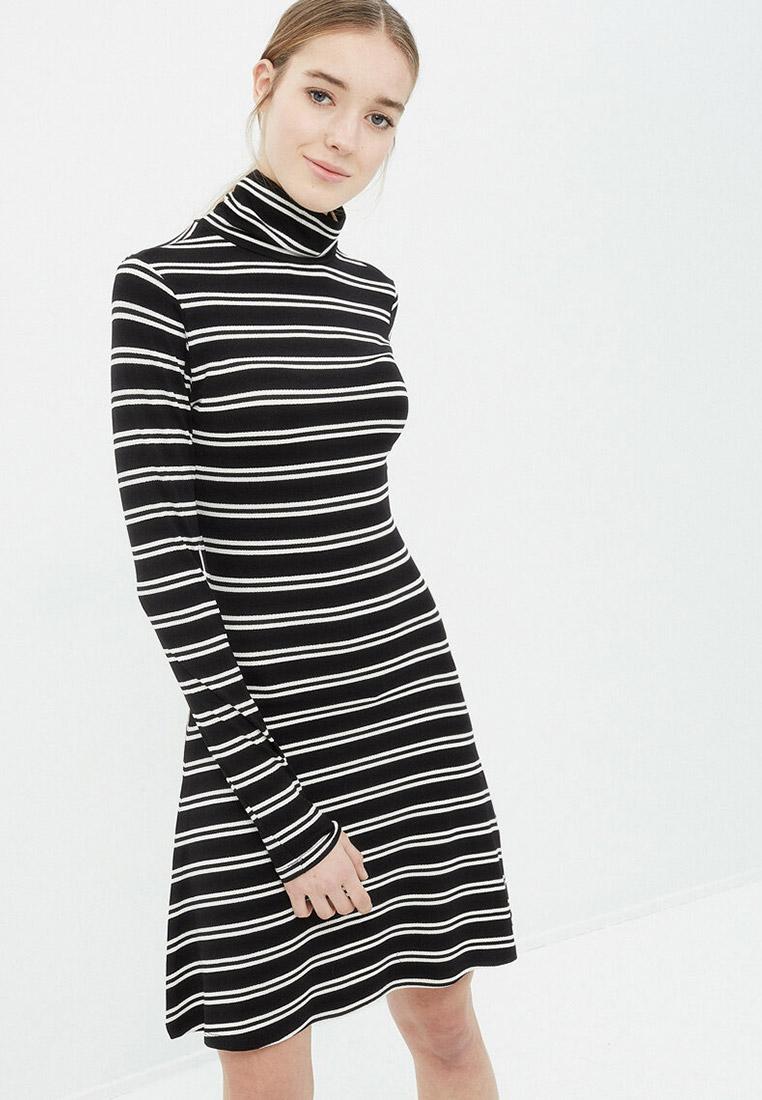 Вязаное платье Koton 7YAL81508JK