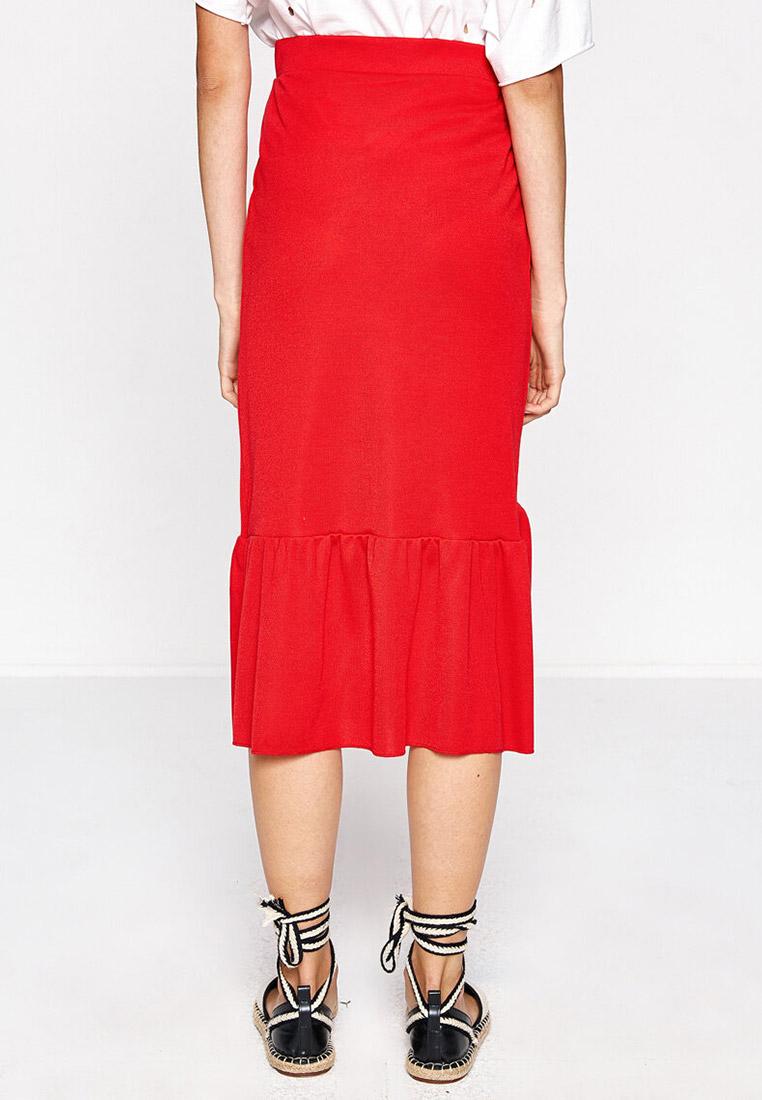 Прямая юбка Koton 8KAK73674QK: изображение 4