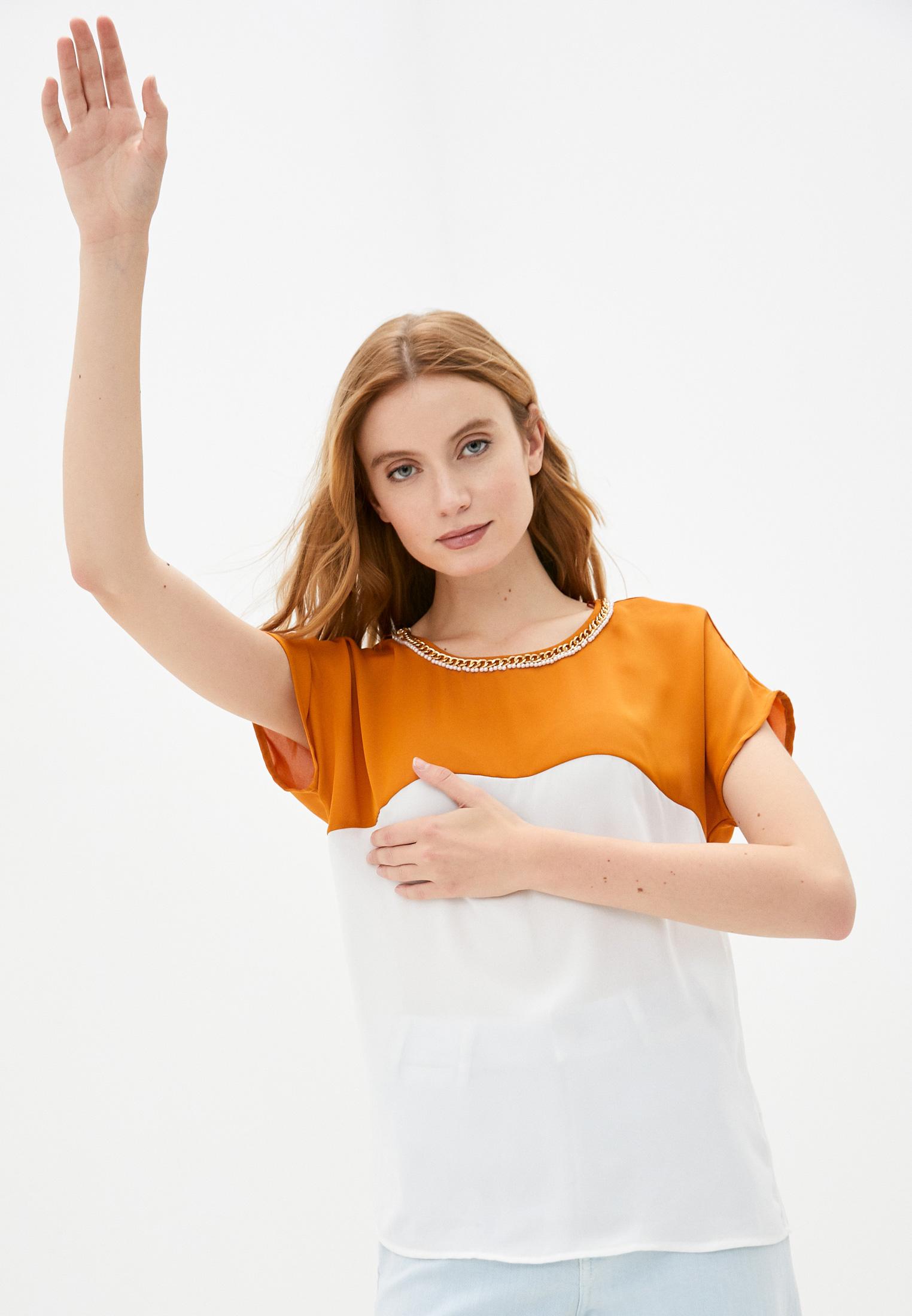 Блуза Koton 5YAK63743EW: изображение 1