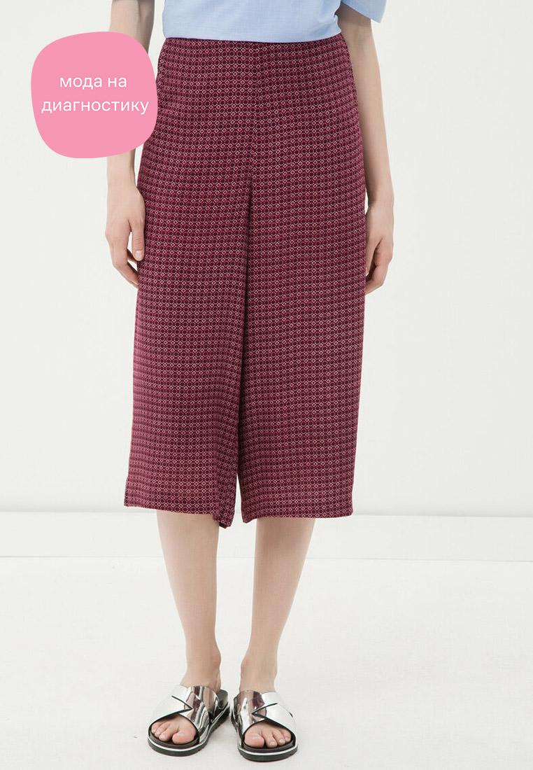 Женские широкие и расклешенные брюки Koton 6YAK48710OW