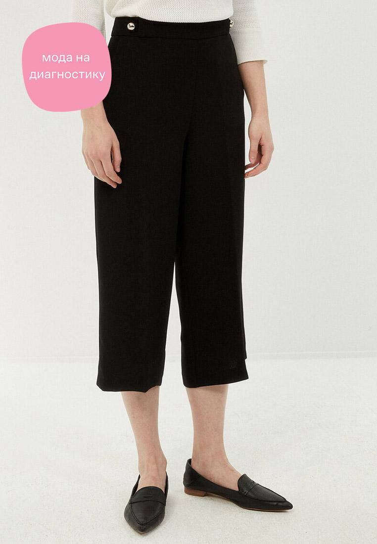 Женские широкие и расклешенные брюки Koton 7YAK42407UW