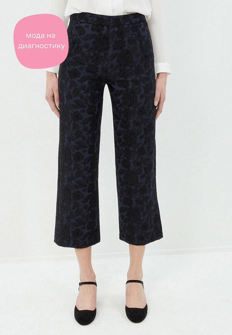 Женские широкие и расклешенные брюки Koton 7YAK48346PW