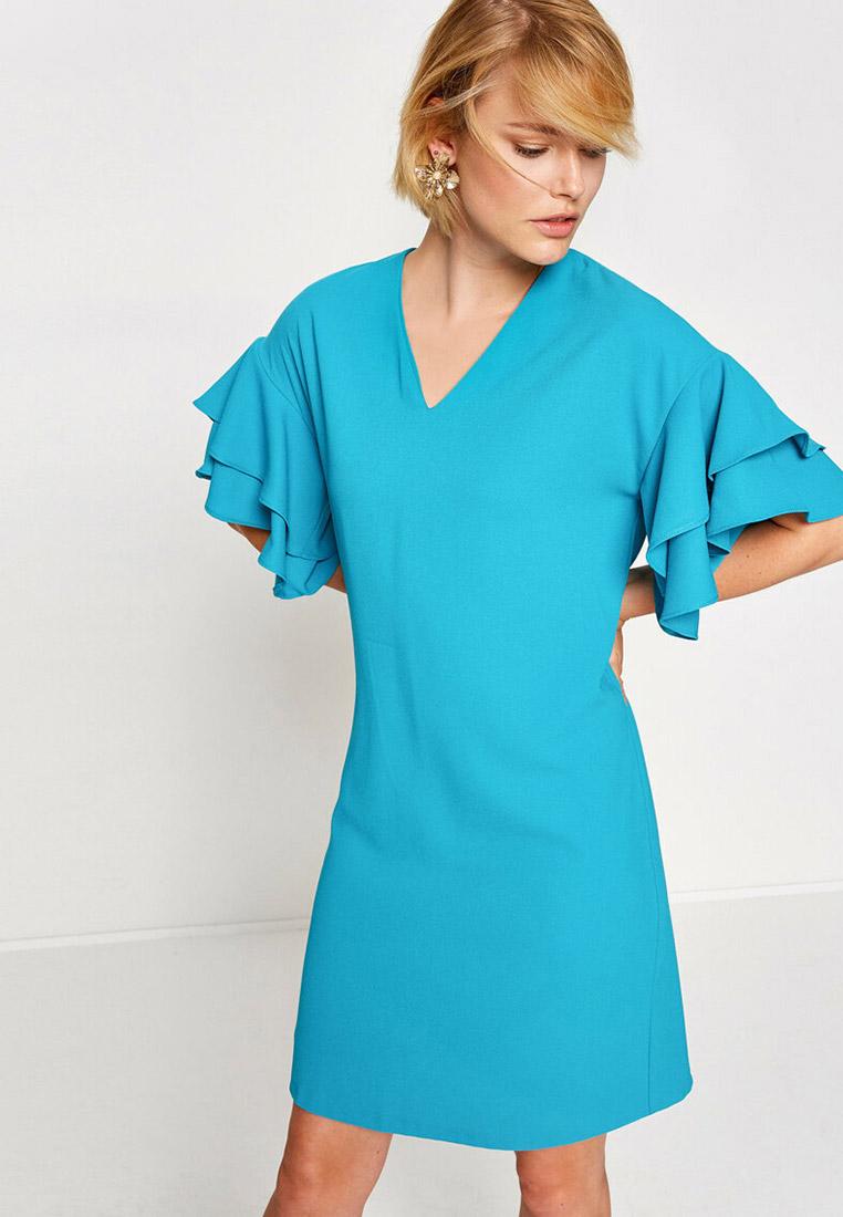 Платье Koton 8KAK88166PW