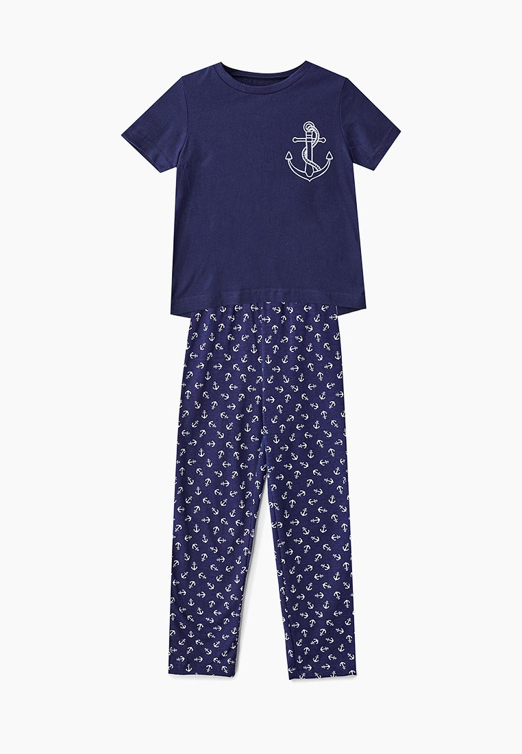 Пижамы для мальчиков КотМарКот 16035