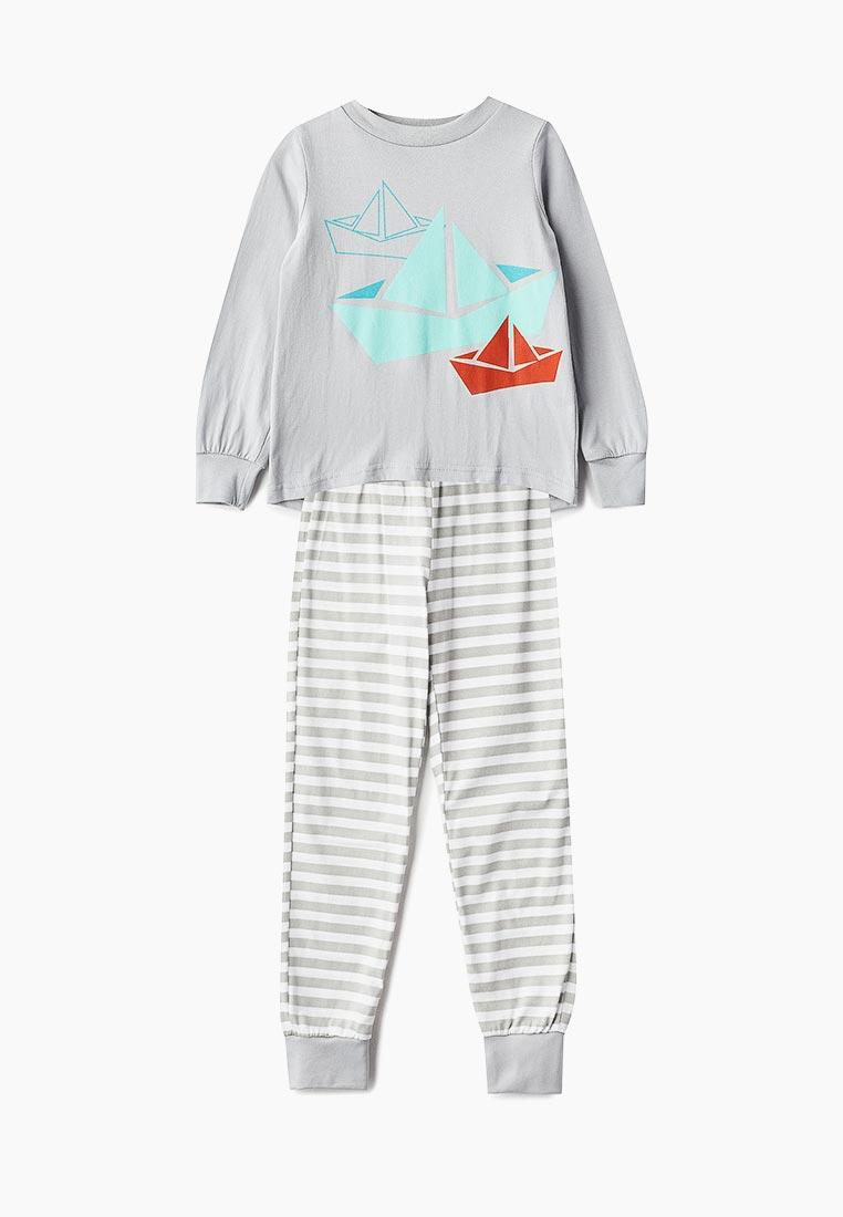 Пижамы для мальчиков КотМарКот 16540