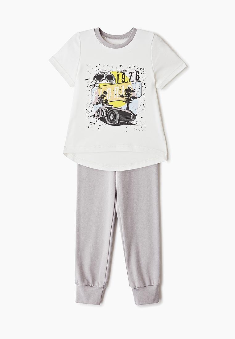 Пижамы для мальчиков КотМарКот 16554