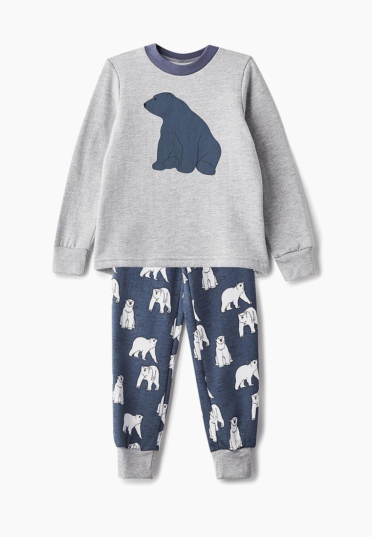 Пижамы для мальчиков КотМарКот 16094
