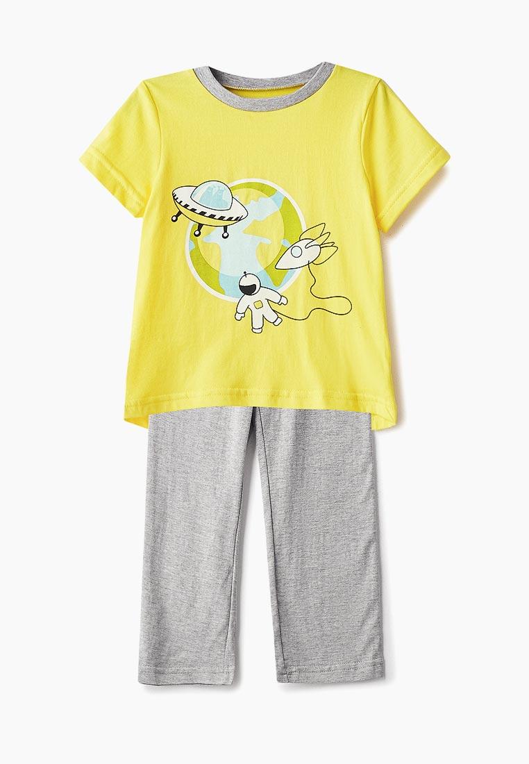 Пижамы для мальчиков КотМарКот 16097