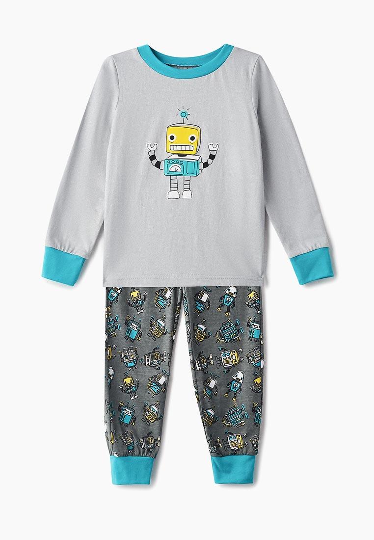 Пижамы для мальчиков КотМарКот 16098